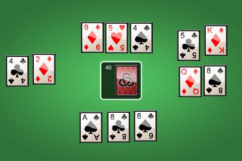 Card Table 스크린샷